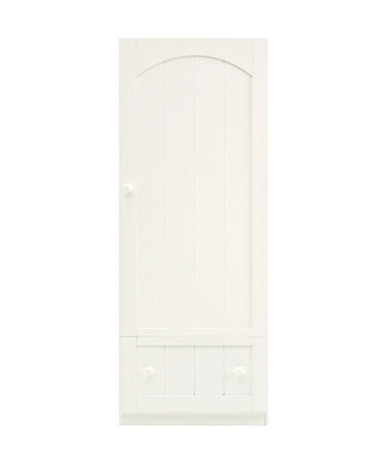 Mothercare Marlow Single Wardrobe White