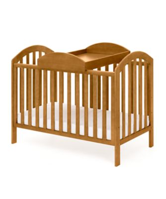 mothercare marlow cot top changer - antique