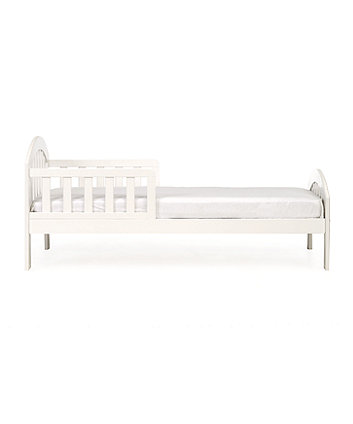 mothercare marlow toddler bed - white
