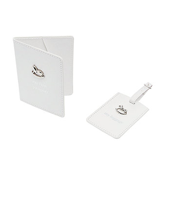 rocking horse passport holder