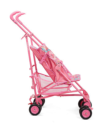 mothercare jive stroller- butterfly
