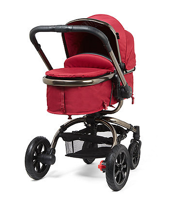 2f1c6f92c Mothercare Orb Pram and Pushchair