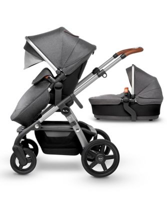 Silver Cross Wave Pushchair Double Pushchairs Strollers Mothercare