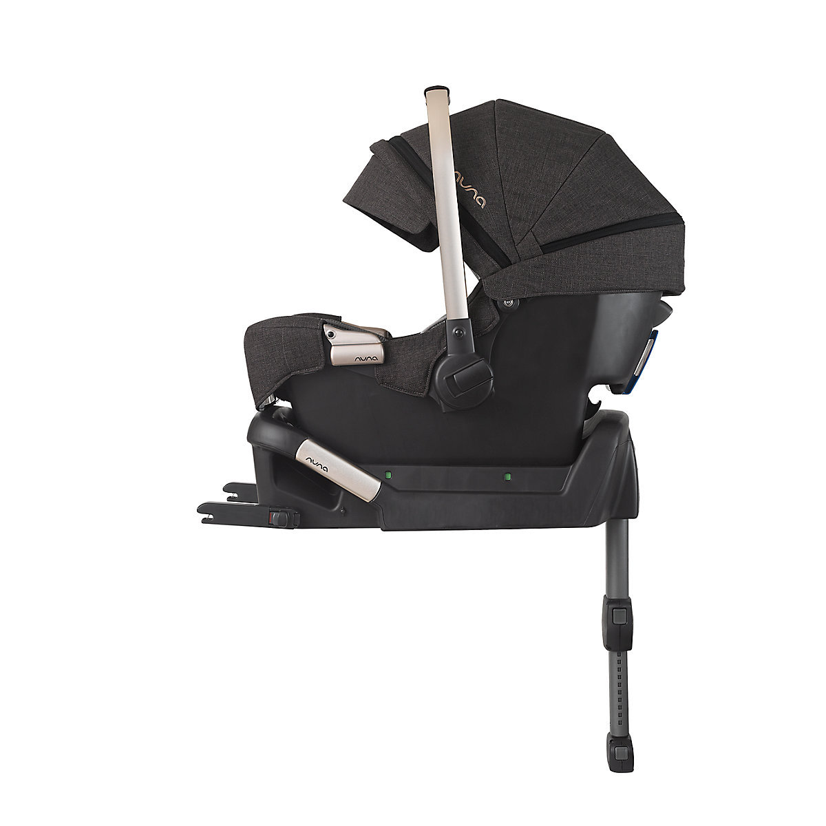 Nuna Pipa Icon Car Seat
