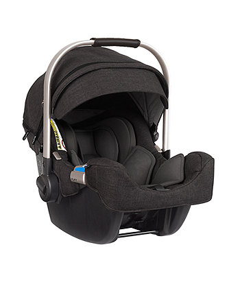 Nuna PIPA™ icon i-Size car seat and base - suited collection