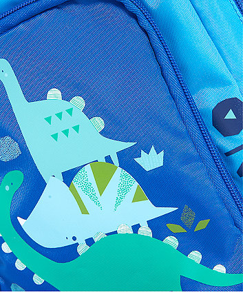 mothercare backpack harness - dinosaur