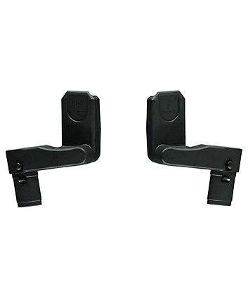 iCandy orange second car seat adapters