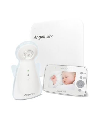 Angelcare AC1300 baby movement monitor, with video