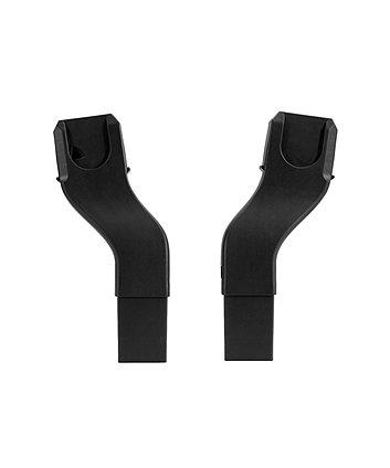Silver Cross wave/coast car seat adaptors