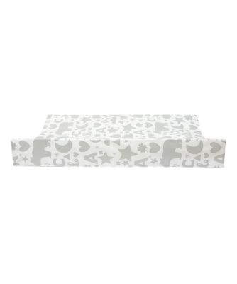 mothercare abc wedge changing mat