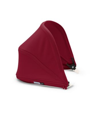 Bugaboo Bee5 Sun Canopy - Ruby Red
