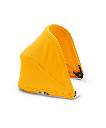 Bugaboo Bee5 Sun Canopy - Sunshine Yellow