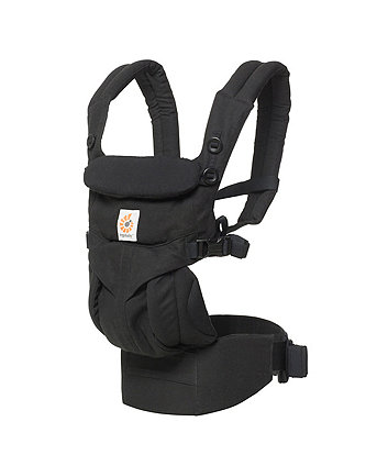 0acce2fed4f Ergobaby Omni 360 baby carrier - black