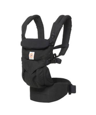 Ergobaby Omni 360 baby carrier - black