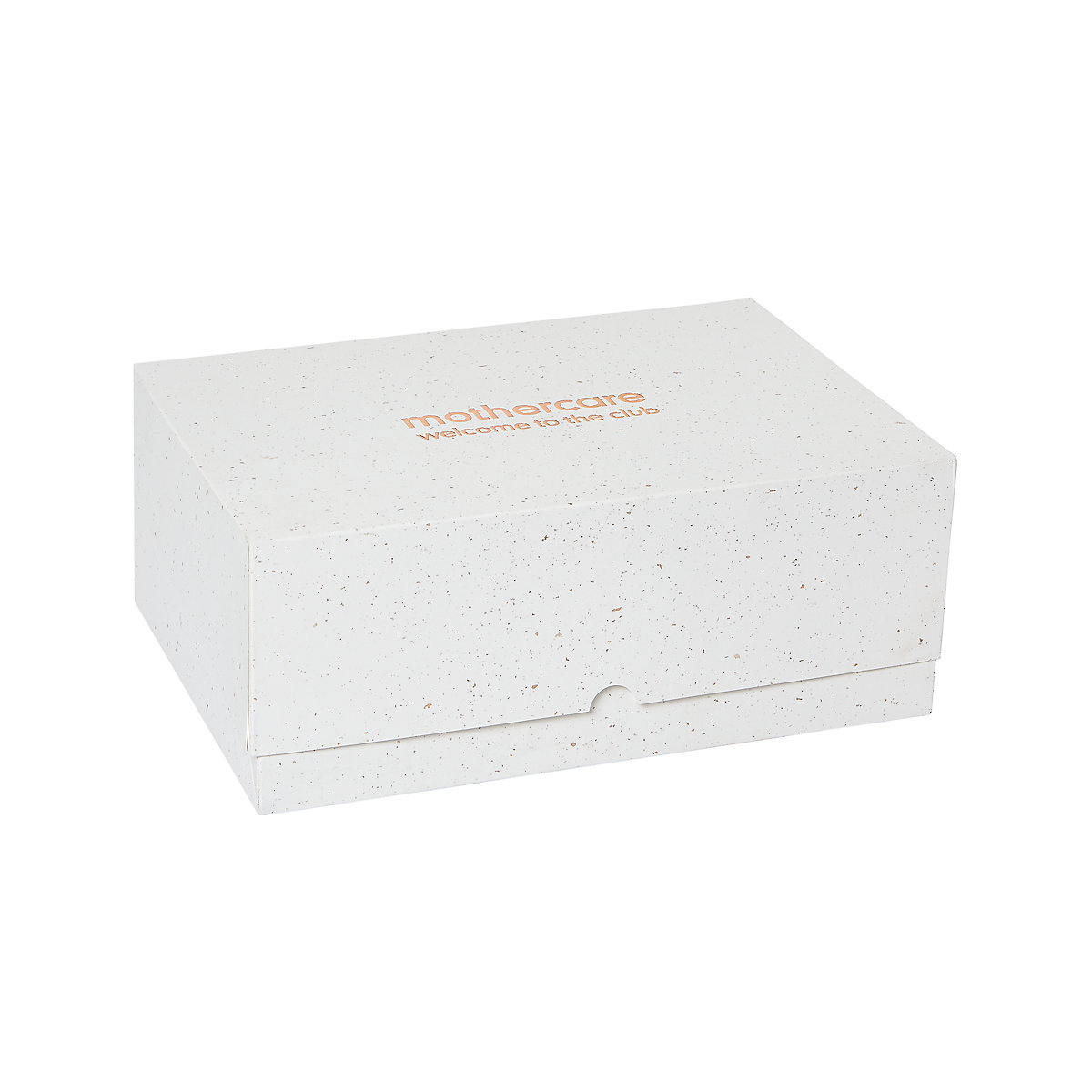 Mothercare Gift Box With Tissue   Medium