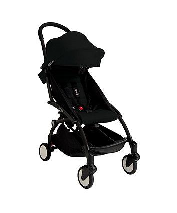 BABYZEN YOYO+ stroller black
