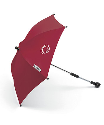 Bugaboo parasol+ - ruby red