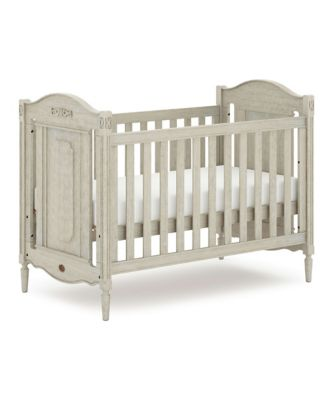 Boori grace cot bed - antique grey
