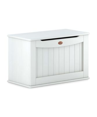 Boori toy box - white