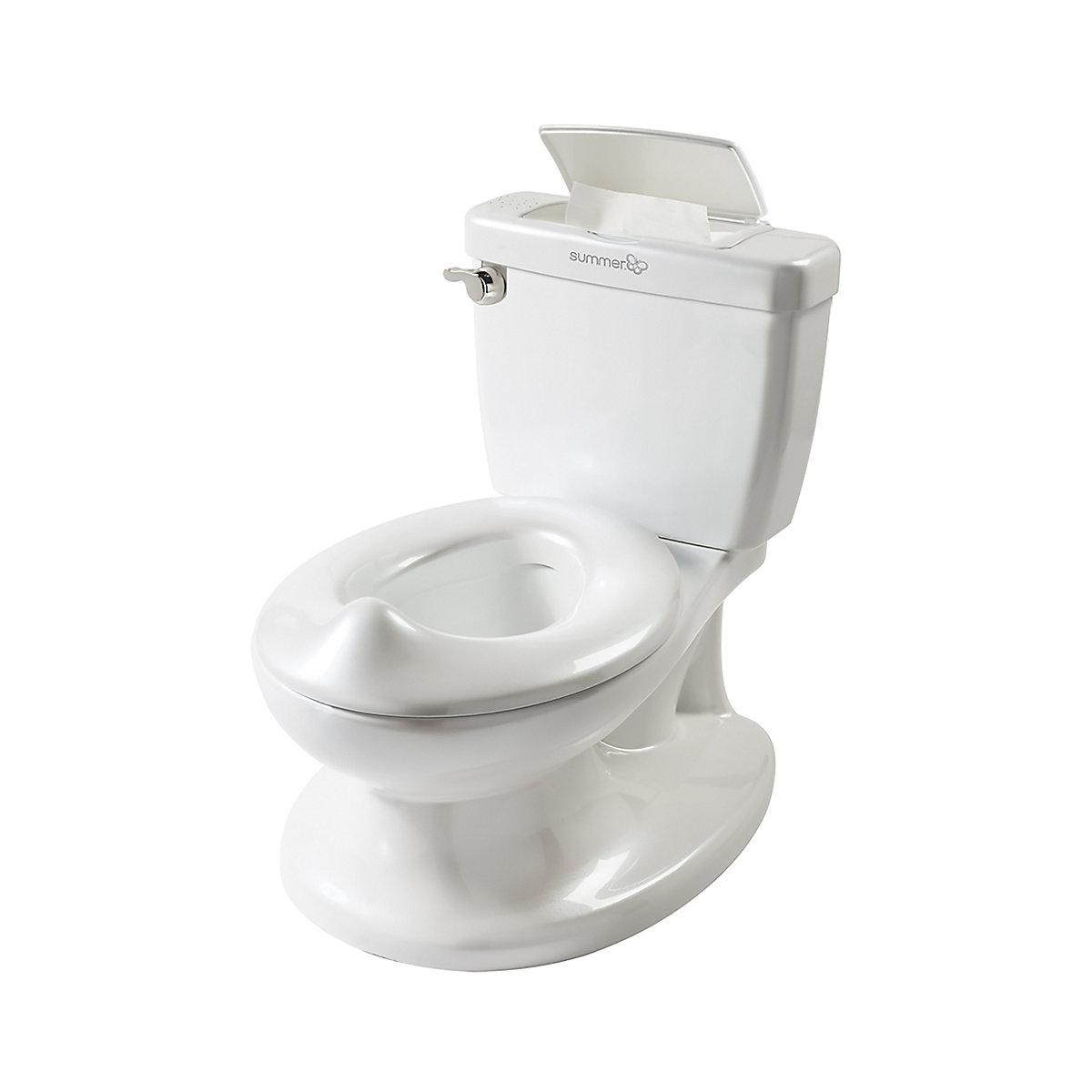 Summer Infant My Size® potty - white