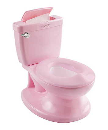 Summer Infant My Size® potty - pink