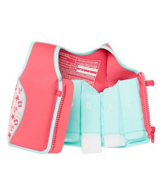 Mothercare Pink Swim Jacket 2-3 years