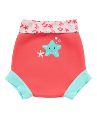 Mothercare Baby Nappy Cover - Pink