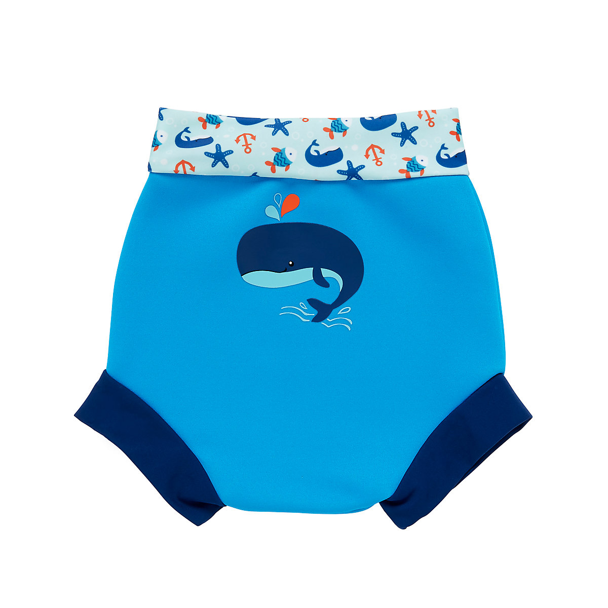 Mothercare Baby Nappy Cover   Blue