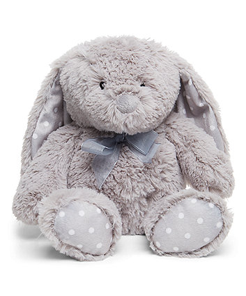 Cuddly Bunny - Grey
