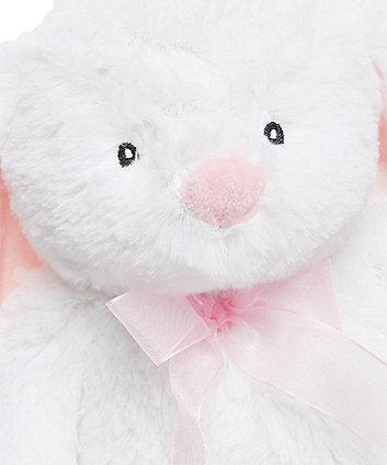 Cuddly Bunny - Pink