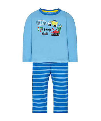 dream big little one pyjamas