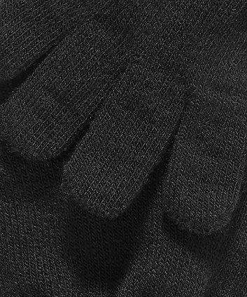 black magic gloves