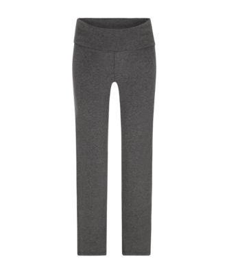 charcoal maternity yoga pants