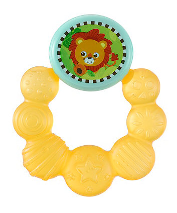 Mothercare Baby Safari Water Teether