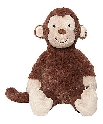 Mothercare Snuggle Monkey