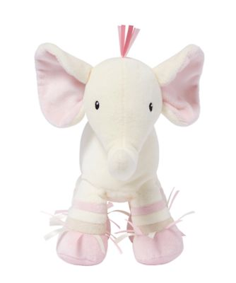 mothercare pink activity elephant