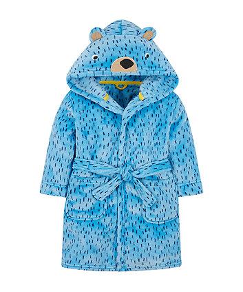 novelty bear robe
