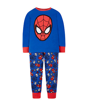 Spider-Man pyjamas