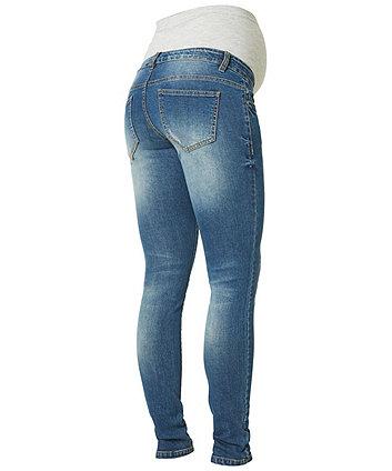 Mamalicious slim maternity jeans