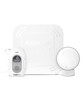 Angelcare AC115 baby movement monitor, with sound