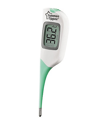 Tommee Tippee 2-in-1 thermometer