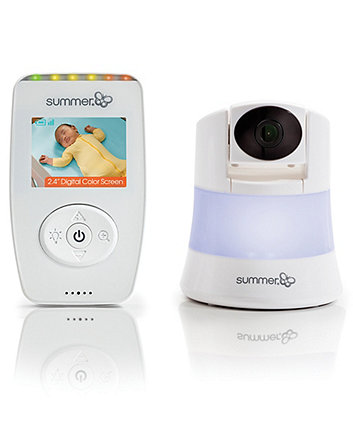 Summer Infant sure sight 2.0 digital video monitor