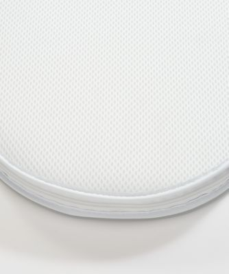 mothercare airflow foam moses basket mattress