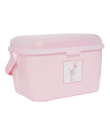 confetti party bath box