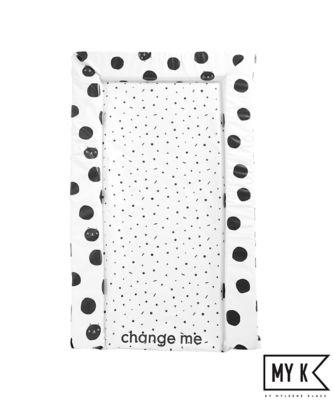 my k changing mat