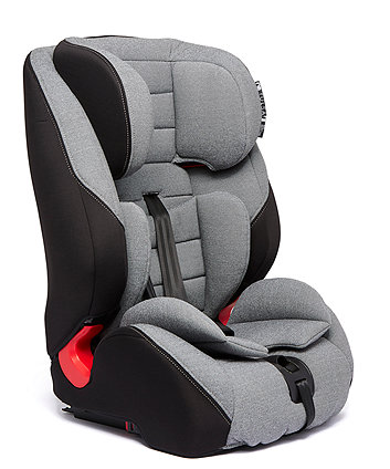 Mothercare Tulsa ISOFIX Highback Booster Car Seat With Harness