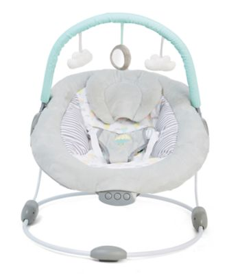 mothercare up, up and away bouncer