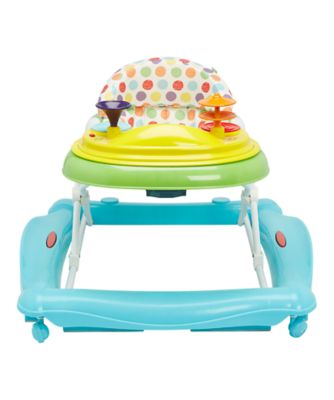mothercare musical 2-in-1 walker