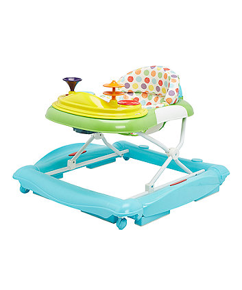 Baby Walkers Activity Stations Mothercare
