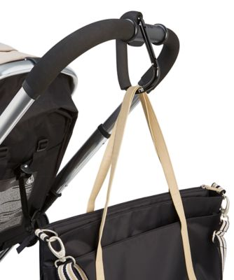 mothercare large buggy clip